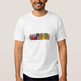 Banksy Camiseta