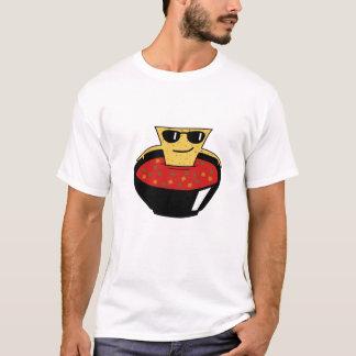 Baño del Nacho Camiseta