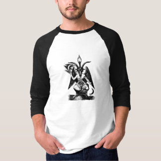 Baphomet T Camiseta