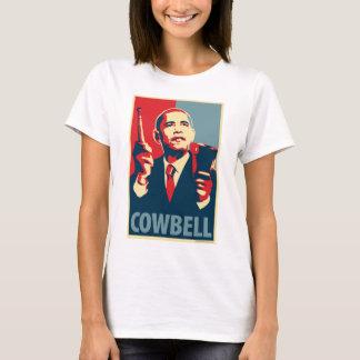 Barack Obama - cencerro: Top de las señoras de OHP