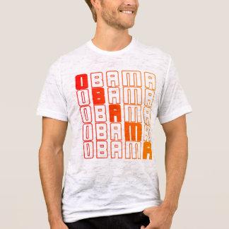 Barack Obama para el presidente Camiseta
