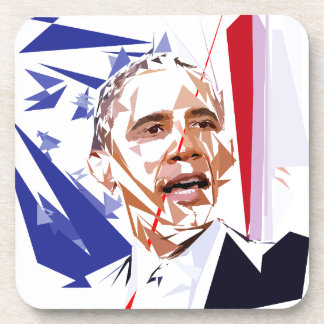 Barack Obama Posavasos