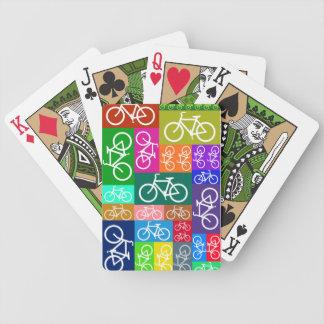 BARAJA DE CARTAS BICYCLE