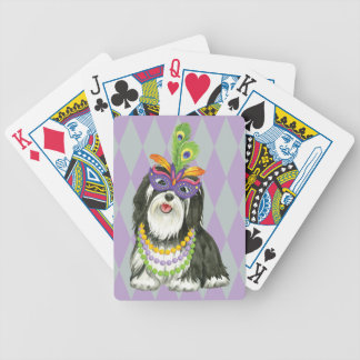 Baraja De Cartas Bicycle Carnaval Havanese