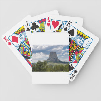 Baraja De Cartas Bicycle La torre del diablo