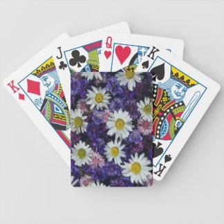 Baraja De Cartas Bicycle tarjetas del póker