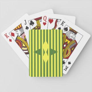 Baraja De Cartas Diamantes de la tienda de circo