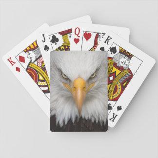 Baraja De Cartas El reloj de Eagle