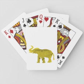 Baraja De Cartas Elefante