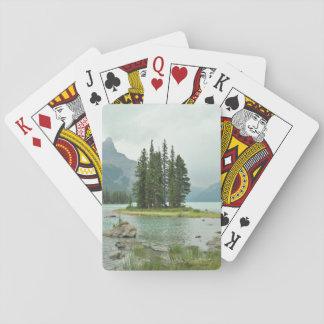 Baraja De Cartas Juegos de tarjeta Spirit Island