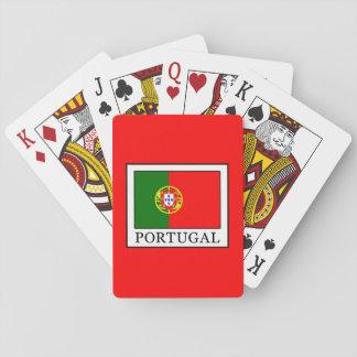 Baraja De Cartas Portugal