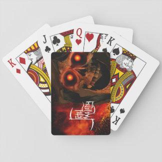 BARAJA DE CARTAS SEGADOR HEAD_1_CARDS DEL LABIO