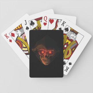 BARAJA DE CARTAS SEGADOR HEAD_2_CARDS DEL LABIO