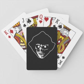 BARAJA DE CARTAS SEGADOR HEAD_3_CARDS DEL LABIO