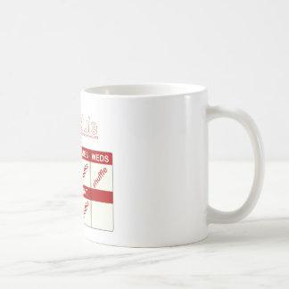Barajadura diaria tazas de café