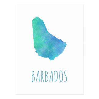 Barbados Postal