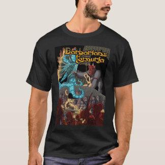 Bárbaros de Lemuria Camiseta