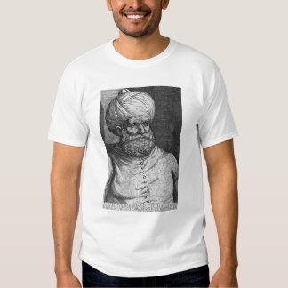 Barbarossa   1535 camisas