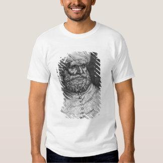 Barbarossa   1535 camisetas