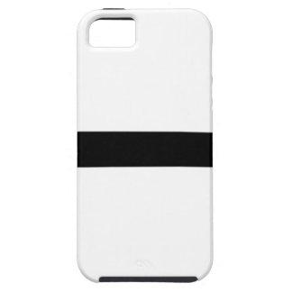 Barbell del levantamiento de pesas funda para iPhone SE/5/5s