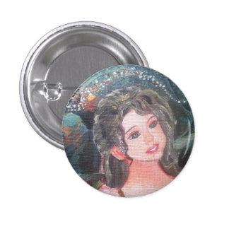 Barbi Butoons Pin