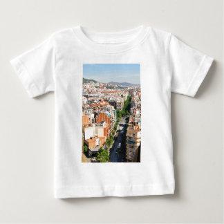 Barcelona Camiseta De Bebé