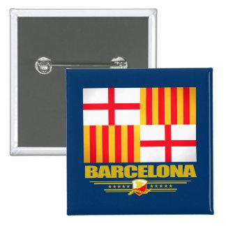Barcelona Chapa Cuadrada