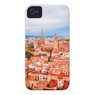 Barcelona Funda Para iPhone 4 De Case-Mate