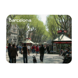 Barcelona Iman De Vinilo