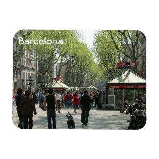 Barcelona Imanes