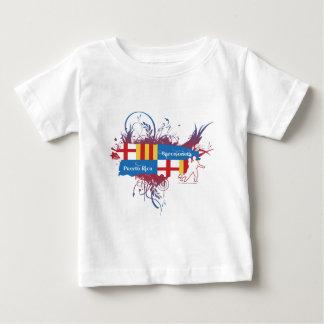 Barceloneta - Puerto Rico Camisetas
