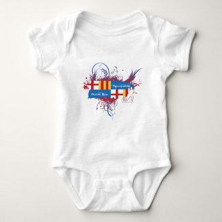 Barceloneta - Puerto Rico Camiseta