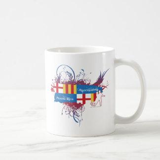 Barceloneta - Puerto Rico Tazas De Café