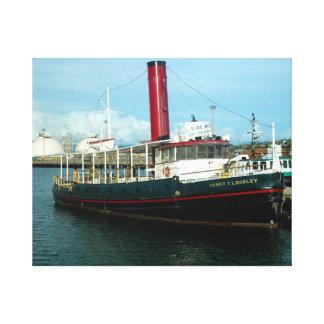 barco 11 impresion en lona