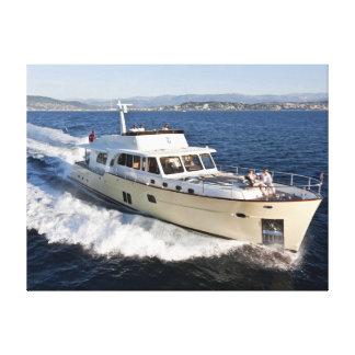 barco 15 impresion de lienzo