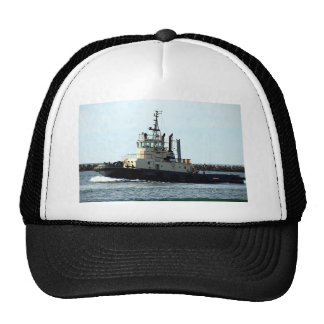 Barco 4 del tirón gorras