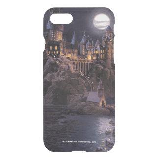 Barco al castillo de Hogwarts Funda Para iPhone 7