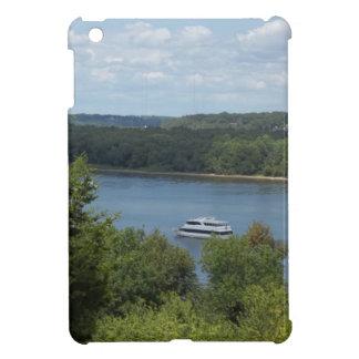 Barco del río Misisipi