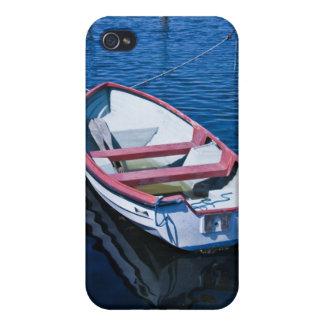 Barco solo iPhone 4/4S funda