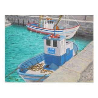 Barcos de pesca - Tarifa España Postal