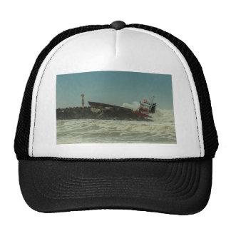 Barcos Inglete Gorro