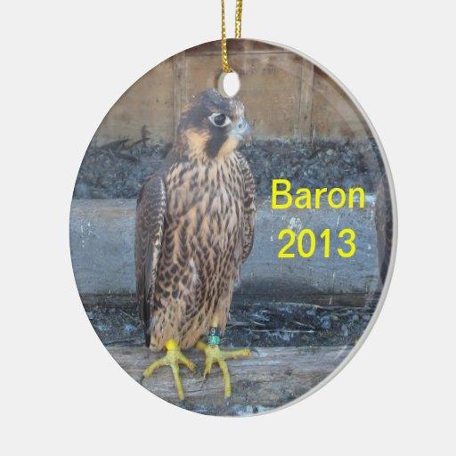 Barón 2013 Ornament Adorno