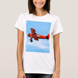 Barón rojo Bi Plane Camiseta