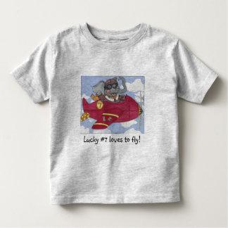 Barón rojo Elephant T-shirt