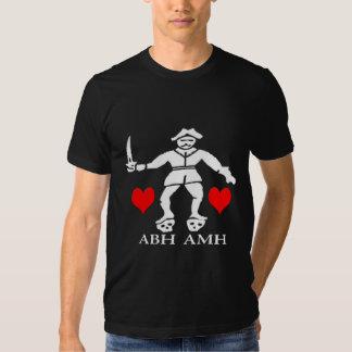 Baronet Roberts #1 - corazones Camisetas