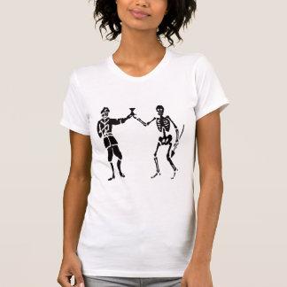 Baronet Roberts #2-Black Camisetas