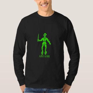 Baronet Roberts #2-Green Camisas