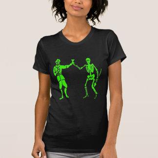 Baronet Roberts #2-Green Camiseta