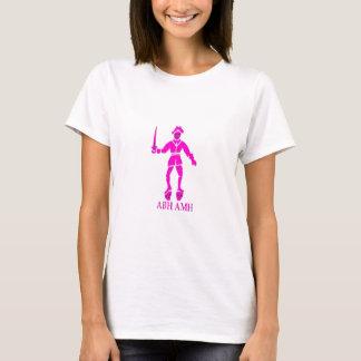 Baronet Roberts #2-Pink Camiseta