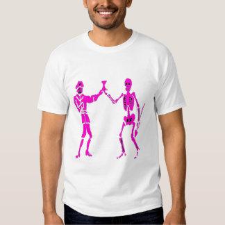Baronet Roberts #2-Pink Camisetas